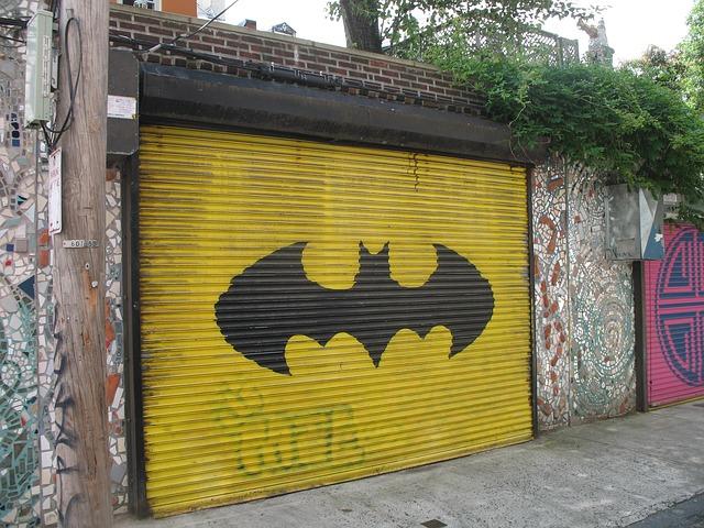garáž v bechyni